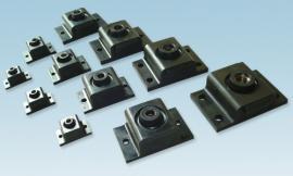 E型橡胶减震器A阿坝E型橡胶减震器AE型橡胶减震器生产厂家