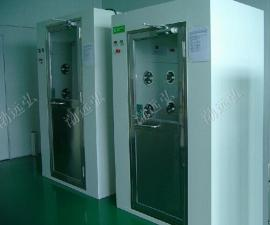 Aegir BY2500 自动感应门货淋室