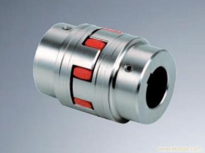 GLT高品质全系列大扭矩绕性内齿联轴器DB3202-87-NL8-48/60