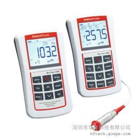 原�b�M口 德��EPK MiniTest4500 高精度涂��y厚�x