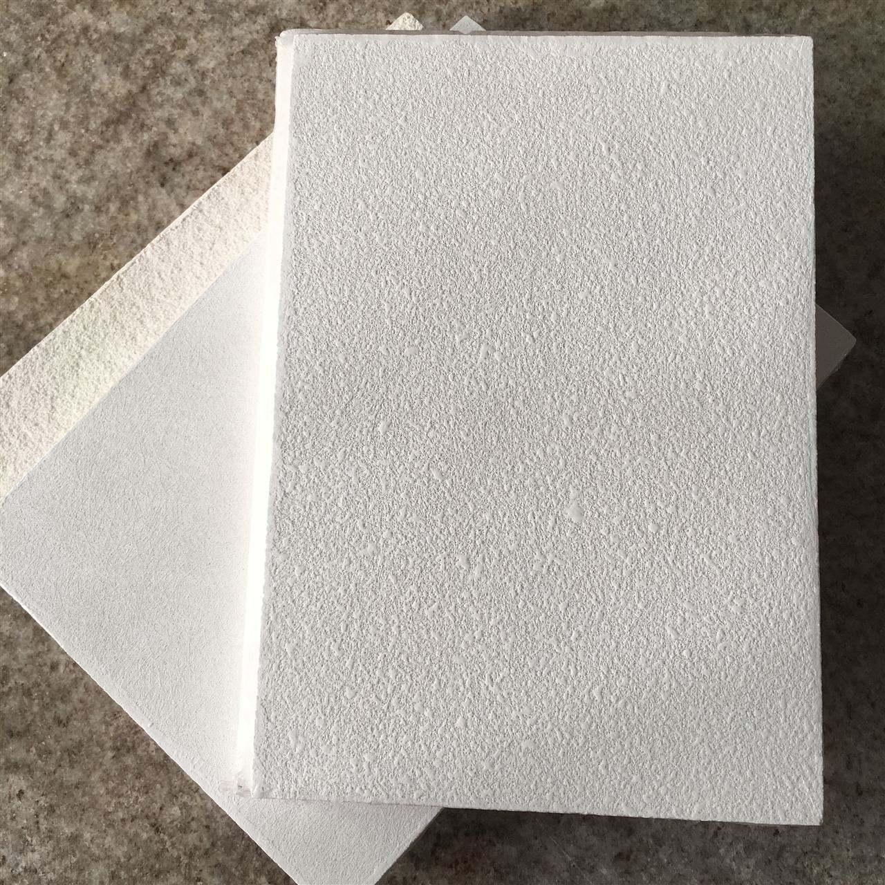医疗机构 吸声专用 岩棉玻纤板