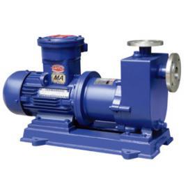 超��ZCQ系列自吸式不�P�磁力泵