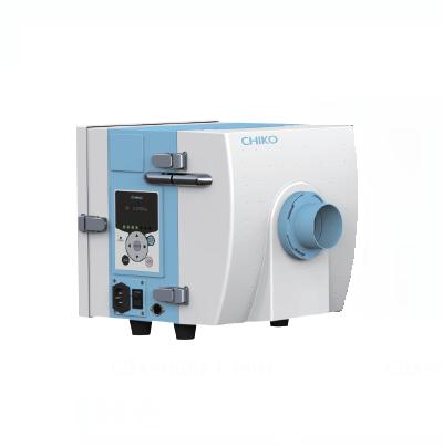 日本CHIKO/智科(微尘处理黏着粉尘)集尘机-CBA风量型(高压型)