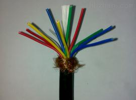 ZR-KFFP2-3*6+1*4高温控制电缆