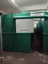 农村生活污水处理设备制造商