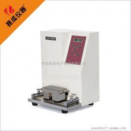 印刷纸品墨层耐磨性试验机