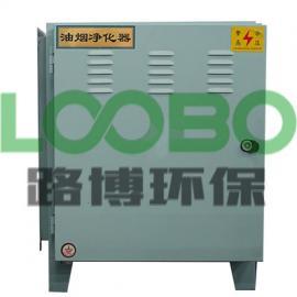 油烟处理设备路博自产LB-SY餐饮油烟净化器