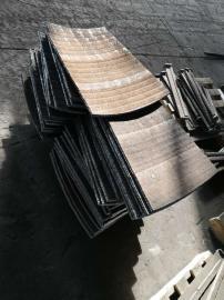 哈维尔双金属堆焊高铬耐磨钢板