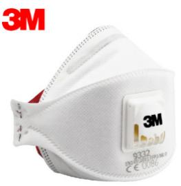 FFP3颗粒物防护口罩