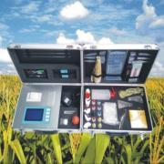 HM-G02高智能土壤养分检测仪