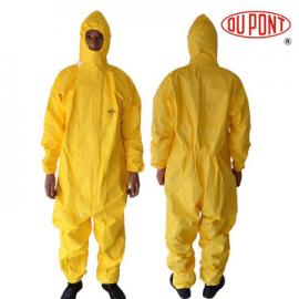 轻型C级化学防护服