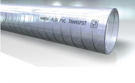 HANSA-FLEX 食品工�I�管PVC 16 TRANSP ST