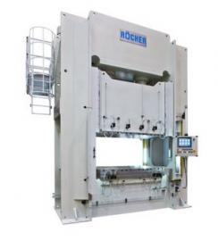 供应roecher液压机-681