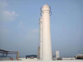 50立方液氧储罐 50立方液氮储罐厂