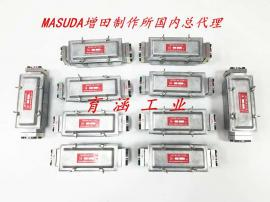 过滤器现货 MAR08-10P-S-13 日本MASUDA增田中国总代理