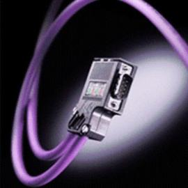 西门子180度DP连接器6GK1500-0FC10