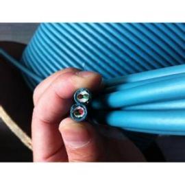 西门子PROFIBUS通讯电缆6XV1830-3EH10