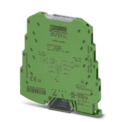 菲尼克斯馈电隔离器 - MINI MCR-SL-RPS-I-I - 2864422