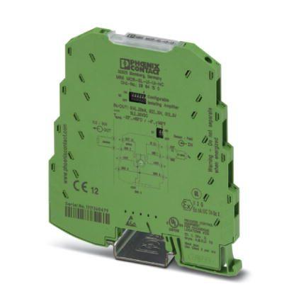 菲尼克斯隔离放大器 - MINI MCR-SL-I-I - 2864406
