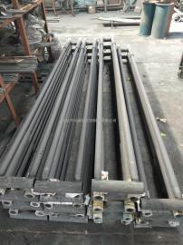 铝厂用5米长硅碳棒