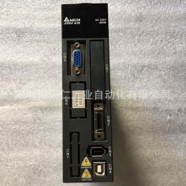 台达伺服器维修 ASD-A2R-0421-T 数控刀架模组维修 ASD-MDEPIO02