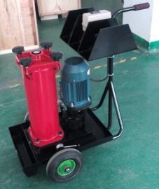 油过滤OF5M10P6U1P03BTfh汽轮机油替代HYDAC过滤机