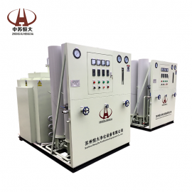 恒大制氢设备 氨分解纯化装置 氨分解设备 焚烧炉专用氨分解