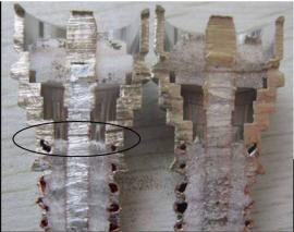 装配工艺对同轴连接器的影响