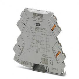 菲尼克斯隔离放大器 - MINI MCR-2-UI-UI - 2902037