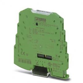 热电阻测量变送器 - MINI MCR-SL-PT100-UI-NC - 2864273