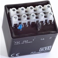西班牙TEKOX连接器