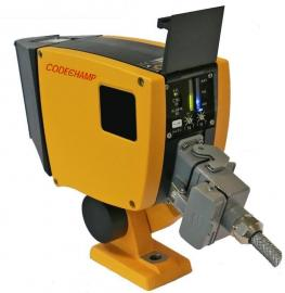 法国CODECHAMP扫描式热金属检测仪