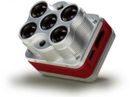 Altum热敏多光谱相机区域测绘采购