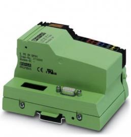 菲尼克斯总线耦合器 - IL PB BK DP/V1-PAC - 2862246