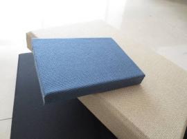 屹晟建材 布艺软包吸音板