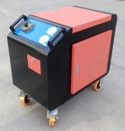 滤油机LYC-C63Kg煤油增强箱式滤油机