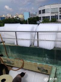 污水处理―工业废水处理滤料斜管更换