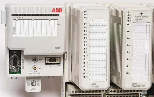 CI773F TD951F瑞典ABB PLC模�K