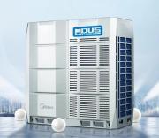 美的商用中央空调全直流变频多联机组