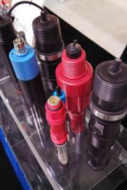 氨氮传感器水质氨氮