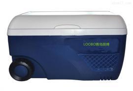 LB-BW-65L 水质采样箱 低温保存水样 便携式 制冷效果好