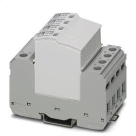 菲尼克斯2��涌保�o器 - VAL-SEC-T2-3S-350/40-FM - 2909635