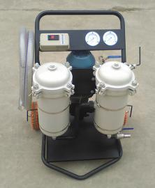 日欣净化LYC-B系列ck煤油耐用小型滤油车