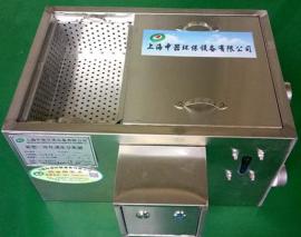小型餐饮油水分离器设备