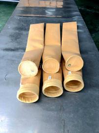 造纸厂锅炉烟气除尘过滤袋