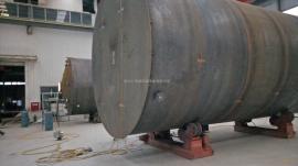 仁信源生产1-125立方四氟板衬里储罐耐高温耐腐蚀