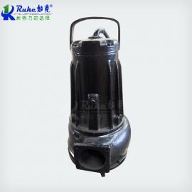 AS AV型��水��污泵�p�g刀泵高通�^性泵