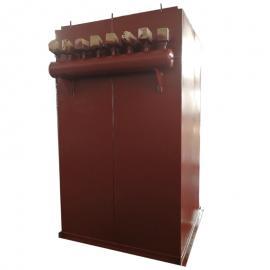 单机袋式除尘器 脉冲除尘器 DMC-64 各种规格