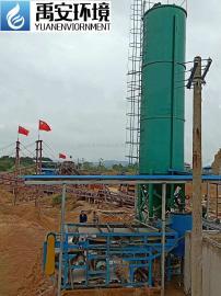 80吨洗砂厂污水处理设施洗沙污水处理设备YASS-80T洗沙废水