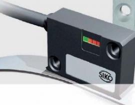 德国SIKO希科MSK5000系列磁性传感器 MSK5000系列磁头